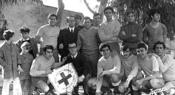 Memoria de c diz fernando medina plaza - Jose antonio gavira ...