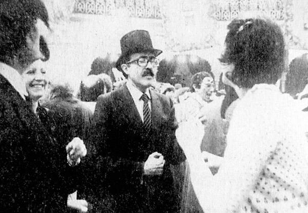 Carnaval de 1984