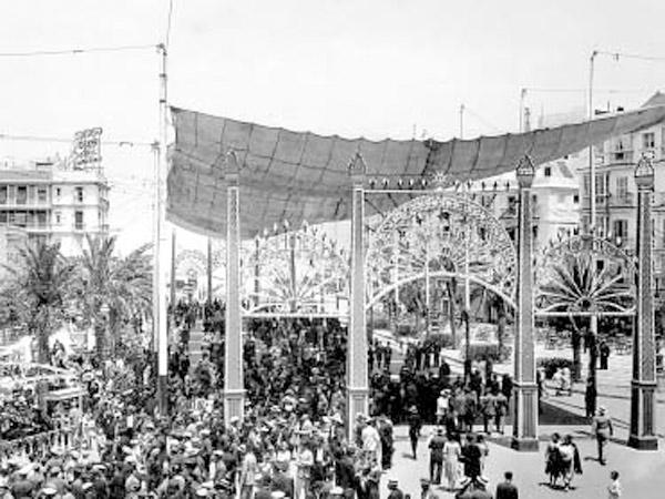 Fiestas del Corpus