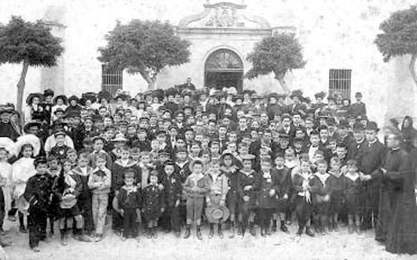 Colgio San Felipe Neri