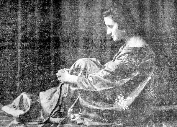 María Buenaga de Sicre