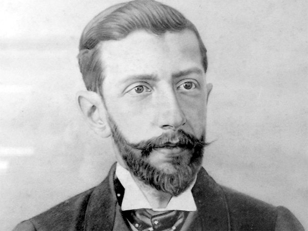 Rafael de la Viesca y Méndez
