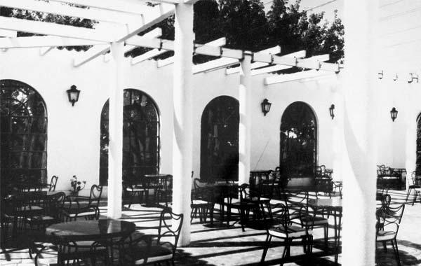 Hotel-Atlantico