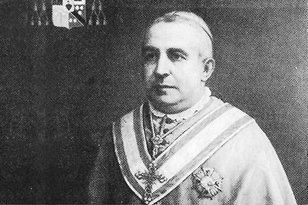 Resultado de imagen de Ramón Pérez Rodríguez obispo