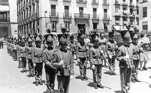 Batallón-Infantil-a-Madrid-